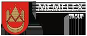MEMELEX Logo